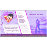 Baño De Amor, Vela Consagrada,consulta