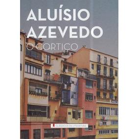 Livro O Cortiço - Aluísio Azevedo (53363)