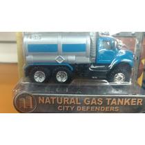 Tonka Metal Natural Gas Tanker Pipa
