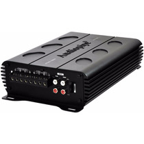 Audiopipe Ampi-4080 Clase Ab 4 Canales 1200w Max Exe Calidad