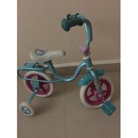 Bicicleta Para Nenes De 3-5 Años Usada $600