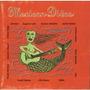 Cd Primer Edición De Varias Titulad0:mexican Divas 1998
