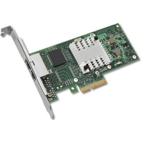 Ibm Intel Placa Ethernet Dual Port Server I340 T2 49y4230
