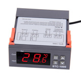 Termostato Digital Doble Relé Stc-1000 Incubadora Indoor