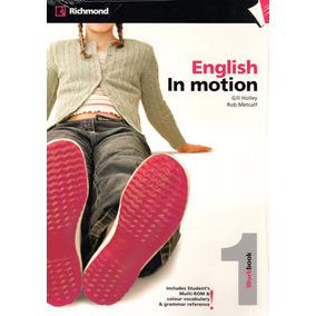 English In Motion 1 - Workbook - Richmond