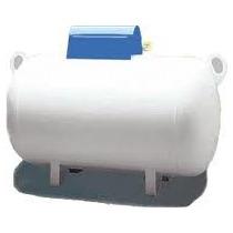 Tanque Para Gas 120lts Incluye Servicio Con Grua En Gdl