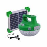 Lámpara Schneider Mobiya Led Recargable Solar