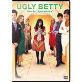 Dvd Ugly Betty - A 1ª Temporada Disco 2