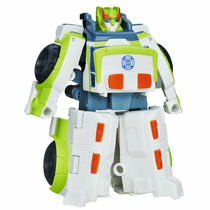 Transformer Rescue Bots Playskool Ambulancia Hasbro