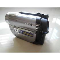 Videograbadora Handycam Sony 25x