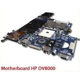 Tarjeta Madre - Motherboard Hp Pavilion Dv8000 Amd Dv8315nr