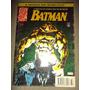 Batman Aorigem De Bane Super Powers 32 Editora Abril