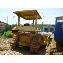 Maquinaria Pesada Bulldozer