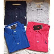 Combo 5 Camisas Polo + 5 Camisetas + 3 Bermudas Jeans