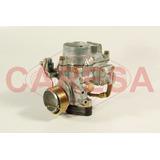 Carburador Peugeot 404 Original Caresa Tipo Solex 34 Nuevo