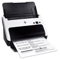 Scanner Hp Scanjet Pro 3000 S2 Com Alimentação Automática