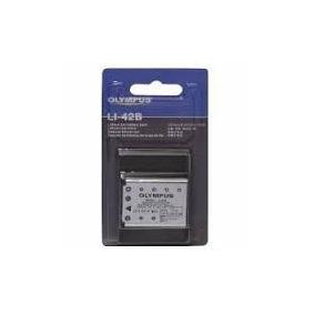 Bateria Li-42b Camera Digital Olympus X-785 X-790 X750 -gpx