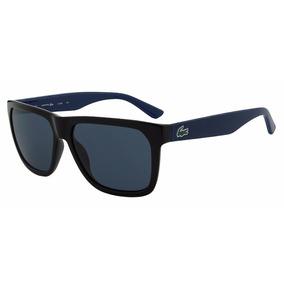 Óculos Lacoste L732s 001 Azul 56 - 15 - 140