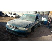 Completo O Partes Subaru 1999 Legacy 4x4 4 Cil.