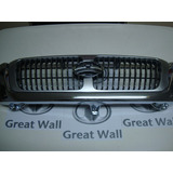 Parrilla Great Wall Safe