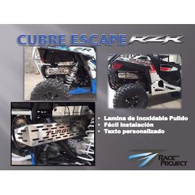 Cubre Escape Rzr Polaris 1000 Turbo 4xp 2xp