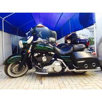 Harley Davidson Roadking Custom 1450cc 2005 Bonita !! 2005