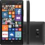 Aparelho 4g Nokia Lumia 830 16gb Vitrine Com Nota