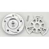 Traxxas Slipper Pressure Plate & Hub Alloy Revo Trx5351