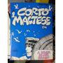 Hq Corto Maltese Em A Balada Do Mar Salgado Hugo Pratt 1983