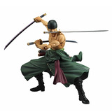 Zoro Variable Action Heroes One Piece - Megahouse