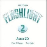 Livro Flashlight 2 - Cd Editora Oxford