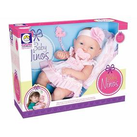 Baby Real Ninos - Cotiplás