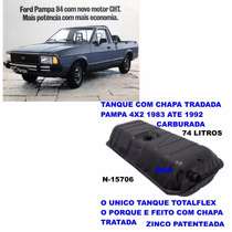 Tanque Combustivel Pampa 83 84 87 88 89 90 91 92 93