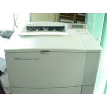 Hp Laserjet 4100n Funcionando Excelente 90dias De Garantia