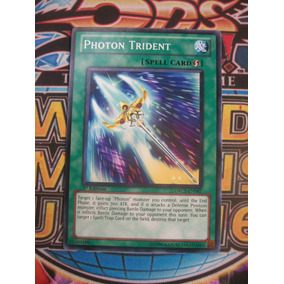 Yugioh Photon Trident Comun 1st X5 Orcs-en087 Mint C.