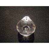 Esferas Cristal Facetado Feng Shui Armonizar La Energia 3 Cm