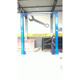Paquete Taller Mecánico (rampa, Scanner, Boya, Compresor...)
