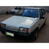 Lada Samara Ejecutivo Sedan U$s 3500