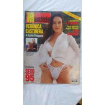 Revista Manchete - Verônica Castinera,sexo 95,segunda Guerra