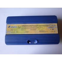 Tampas Do Carregador Bateria Alfatest Microprocessado Sc212