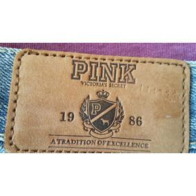 Mini De Jean Pink. De Victoria