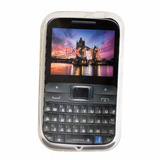 Capa Tpu Aparelho Smartphone Motorola Ex117 Ex116