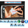 Estereo Mp5 Pantalla Touch 7