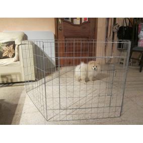 Megaeconomico Casa Corral Para Perro O Mascota