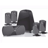 Set Parlantes Jbl Para Home Theaters- 5.1