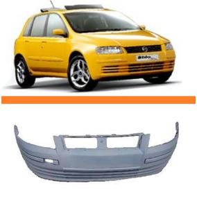 Parachoque Dianteiro Fiat Stilo 2003 2004 05 06 Novo