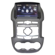 Multimídia Ford Ranger 2012/2015 Aikon S100 Original Dvd Gps