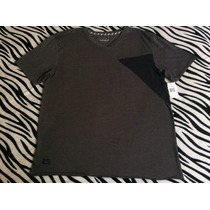 Playera Split (talla Xl) Volcom Dc Etnies Element Globe Vans