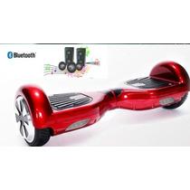 Scooter Electrica Bluetooth Patineta Entrega Inmediata
