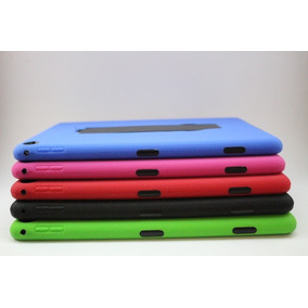 Funda Silicona Protectector Survivor Ipad Air 2 Uso Rudo